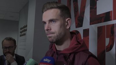 Henderson: Fans gave us an extra boost in Barcelona win