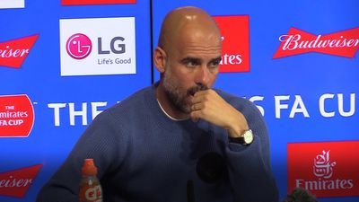 Pep Guardiola: We are innocent until proven guilty over UEFA allegations