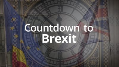 Countdown to Brexit: 164 days until Britain leaves the EU