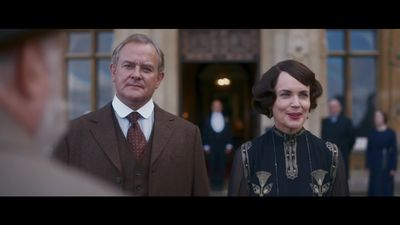 Downton Abbey: Official movie trailer released