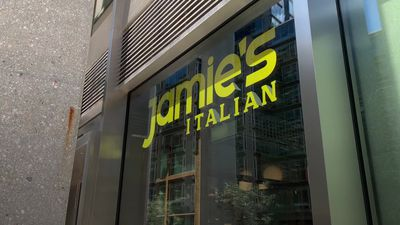 Jamie's Italian: All but three restaurants close as administrators called in