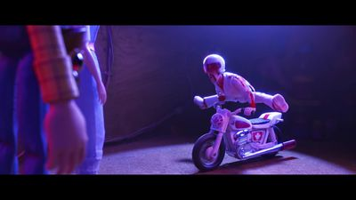 New trailer released for Toy Story 4