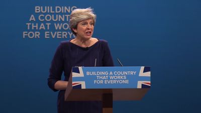 Theresa May: Highs and lows as Prime Minister