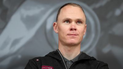 Chris Froome could be racing in six months, says surgeon