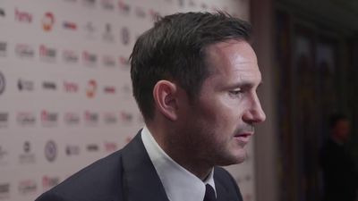 Frank Lampard: In profile