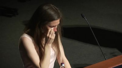 Amanda Knox: Media created false story around me
