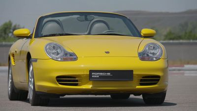 Beyond 911: The best 'other' Porsches