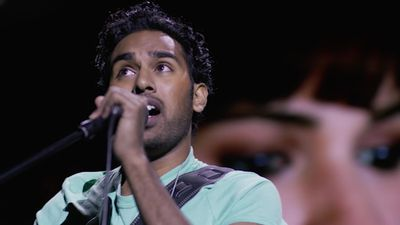 Yesterday: Himesh Patel makes major film debut