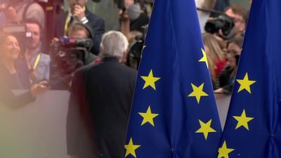 What happens in the event of a no-deal Brexit?