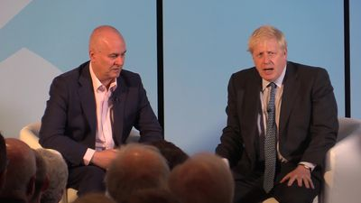 Boris Johnson: Media organisations should not be blamed for leaking diplomatic cables