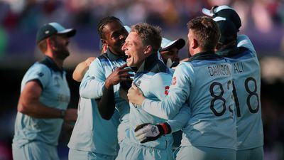 England's route to Cricket World Cup glory
