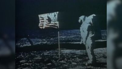 Fifty years on from Apollo 11 launch