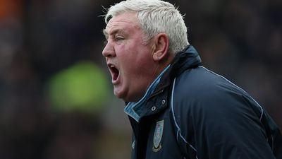 Steve Bruce appointed as Newcastle United head coach