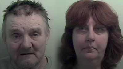 Bogus carers jailed for life for murdering vulnerable woman
