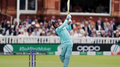 Ed Smith: It's the right time for Jason Roy