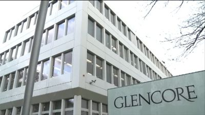 UK fraud office opens Glencore bribery probe