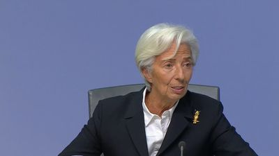 ECB's Lagarde launches policy overhaul