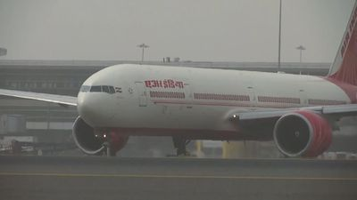 India renews push to sell Air India