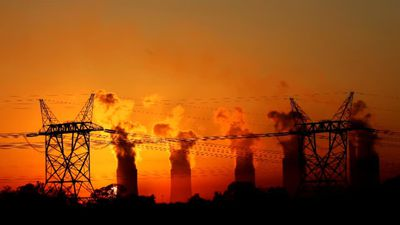 S. Africa's Eskom may need 20 years for emissions rules