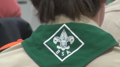 Boy Scouts files for bankruptcy after abuse allegations