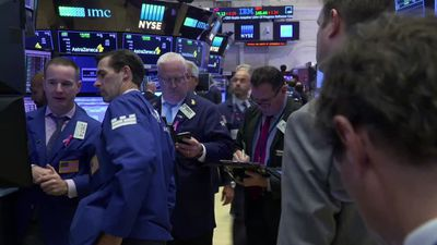 Week ahead: more market turmoil or Fed to the rescue?