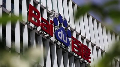 Baidu weighs leaving the Nasdaq -sources