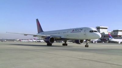 Delta may avoid furloughs thanks to early exits