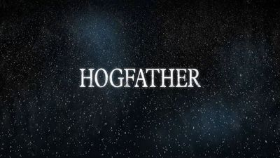 Hogfather - Hogfather - Part 1