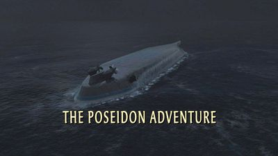 The Poseidon Adventure - The Poseidon Adventure - Part 2