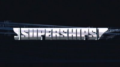 Superships - Shanghai Express