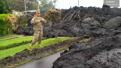 Hawaii braces for worse lava flows