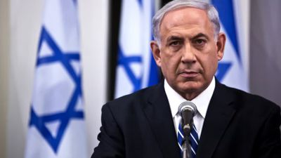 Netanyahu calls criminal indictment 'an attempted coup'