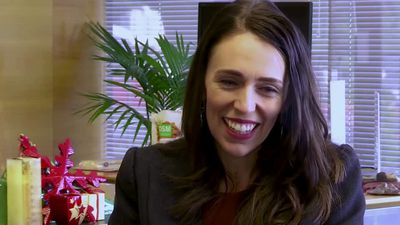 Ardern says new Finnish PM doesn't need her words of advice