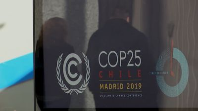 U.N. climate summit grinds to a close after going into overtime
