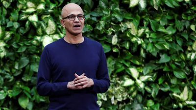 Microsoft to erase its entire carbon footprint by 2050