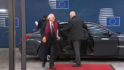 EU considering ceasefire options to support Libya truce