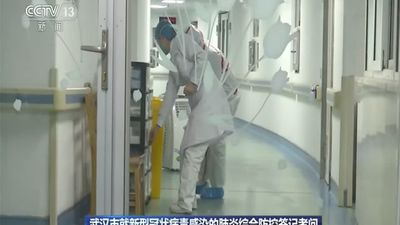 China virus fears grow, human transmission confirmed