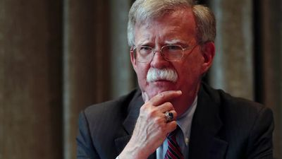 GOP struggles to respond to Bolton revelations