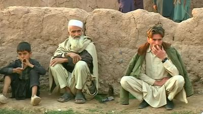 Afghan refugees skeptical over high-level repatriation talks