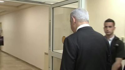 Netanyahu's corruption trial date set