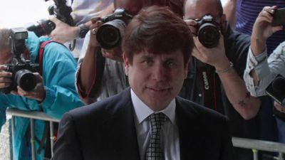 Trump cuts prison sentence for Blagojevich, pardons others