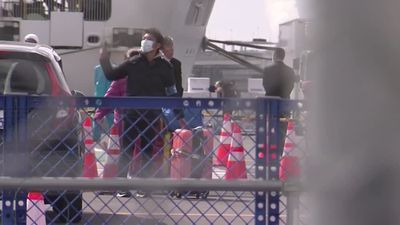 Japan's efforts to contain virus on ship 'completely inadequate'