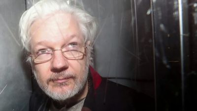 Assange offered pardon by Trump, says lawyer