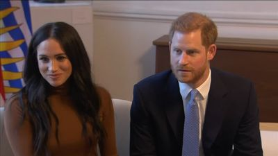 "Prince Harry and his wife will stop using ""Sussex Royal"" brand"