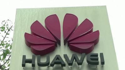 U.S. prepares crackdown on Huawei's global chip supply