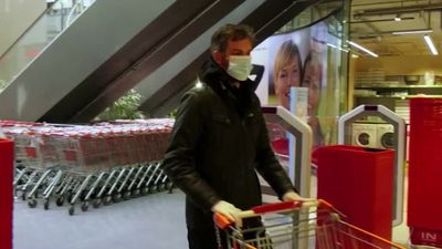 Austria makes wearing masks compulsory