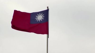 Anger over virus sparks Taiwan identity debate