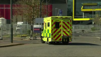 5-year-old among latest UK coronavirus victims
