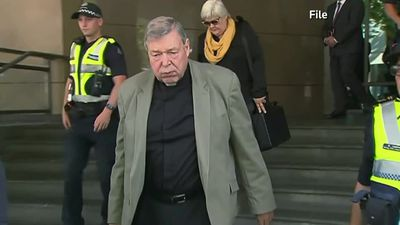 Cardinal Pell walks free, abuse convictions quashed