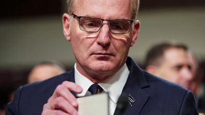 Acting U.S. Navy secretary resigns over handling of coronavirus-hit carrier